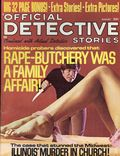 Official Detective Stories (1934-1995 Detective Stories Publishing) Vol. 42 #8