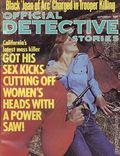 Official Detective Stories (1934-1995 Detective Stories Publishing) Vol. 42 #9