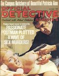 Official Detective Stories (1934-1995 Detective Stories Publishing) Vol. 42 #10