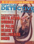 Official Detective Stories (1934-1995 Detective Stories Publishing) Vol. 42 #12