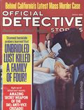 Official Detective Stories (1934-1995 Detective Stories Publishing) Vol. 43 #3