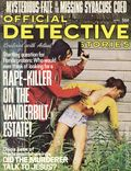 Official Detective Stories (1934-1995 Detective Stories Publishing) Vol. 43 #4
