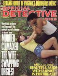 Official Detective Stories (1934-1995 Detective Stories Publishing) Vol. 45 #10