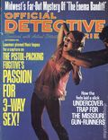 Official Detective Stories (1934-1995 Detective Stories Publishing) Vol. 45 #9