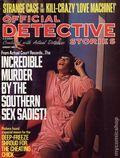 Official Detective Stories (1934-1995 Detective Stories Publishing) Vol. 45 #8
