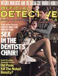 Official Detective Stories (1934-1995 Detective Stories Publishing) Vol. 45 #7
