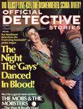 Official Detective Stories (1934-1995 Detective Stories Publishing) Vol. 45 #5
