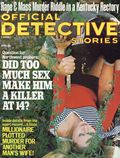 Official Detective Stories (1934-1995 Detective Stories Publishing) Vol. 45 #4