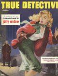 True Detective (1924-1995 MacFadden) True Crime Magazine Vol. 62 #5