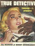 True Detective (1924-1995 MacFadden) True Crime Magazine Vol. 60 #3