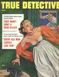 True Detective (1924-1995 MacFadden) True Crime Magazine Vol. 66 #1