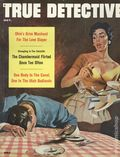 True Detective (1924-1995 MacFadden) True Crime Magazine Vol. 65 #6