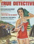 True Detective (1924-1995 MacFadden) True Crime Magazine Vol. 69 #5