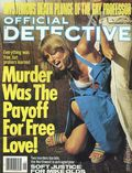 Official Detective Stories (1934-1995 Detective Stories Publishing) Vol. 47 #9