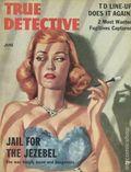 True Detective (1924-1995 MacFadden) True Crime Magazine Vol. 57 #2
