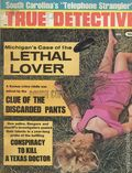 True Detective (1924-1995 MacFadden) True Crime Magazine Vol. 89 #2