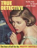 True Detective (1924-1995 MacFadden) True Crime Magazine Vol. 58 #4