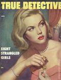 True Detective (1924-1995 MacFadden) True Crime Magazine Vol. 59 #2