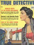 True Detective (1924-1995 MacFadden) True Crime Magazine Vol. 74 #4
