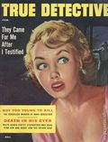 True Detective (1924-1995 MacFadden) True Crime Magazine Vol. 64 #4
