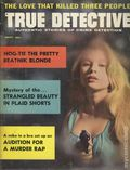 True Detective (1924-1995 MacFadden) True Crime Magazine Vol. 79 #6