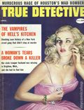 True Detective (1924-1995 MacFadden) True Crime Magazine Vol. 72 #2