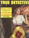 True Detective (1924-1995 MacFadden) True Crime Magazine Vol. 68 #5