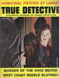 True Detective (1924-1995 MacFadden) True Crime Magazine Vol. 77 #3