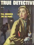 True Detective (1924-1995 MacFadden) True Crime Magazine Vol. 59 #5