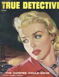 True Detective (1924-1995 MacFadden) True Crime Magazine Vol. 60 #5