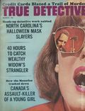 True Detective (1924-1995 MacFadden) True Crime Magazine Vol. 82 #6