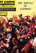Classics Illustrated JES (2013-2016 Classic Comic Store) UK Joint European Series 6