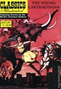Classics Illustrated JES (2013-2016 Classic Comic Store) UK Joint European Series 11