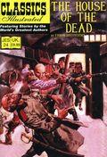 Classics Illustrated JES (2013-2016 Classic Comic Store) UK Joint European Series 24