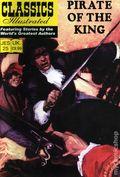 Classics Illustrated JES (2013-2016 Classic Comic Store) UK Joint European Series 25