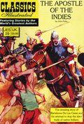 Classics Illustrated JES (2013-2016 Classic Comic Store) UK Joint European Series 29