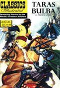 Classics Illustrated JES (2013-2016 Classic Comic Store) UK Joint European Series 30