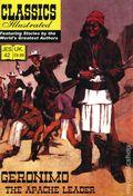 Classics Illustrated JES (2013-2016 Classic Comic Store) UK Joint European Series 42