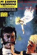 Classics Illustrated JES (2013-2016 Classic Comic Store) UK Joint European Series 45