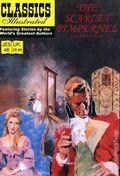 Classics Illustrated JES (2013-2016 Classic Comic Store) UK Joint European Series 46
