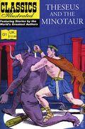 Classics Illustrated (2013 Classic Comic Store) UK Greek Series G01