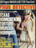 True Detective (1924-1995 MacFadden) True Crime Magazine Vol. 99 #2B