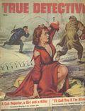 True Detective (1924-1995 MacFadden) True Crime Magazine Vol. 66 #4