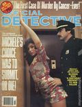 Official Detective Stories (1934-1995 Detective Stories Publishing) Vol. 50 #3