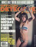 Official Detective Stories (1934-1995 Detective Stories Publishing) Vol. 46 #12