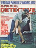 Official Detective Stories (1934-1995 Detective Stories Publishing) Vol. 45 #3