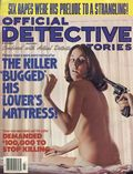 Official Detective Stories (1934-1995 Detective Stories Publishing) Vol. 46 #7