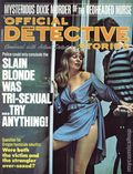 Official Detective Stories (1934-1995 Detective Stories Publishing) Vol. 46 #4