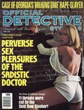 Official Detective Stories (1934-1995 Detective Stories Publishing) Vol. 46 #6