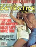 Official Detective Stories (1934-1995 Detective Stories Publishing) Vol. 46 #8
